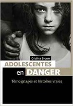 Adolescentes en danger, Cristina Brown