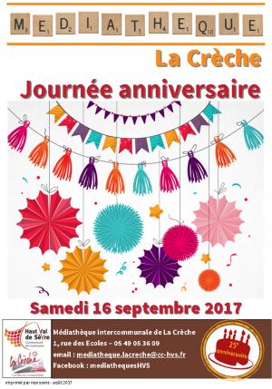Lettre D Information Septembre Octobre 2017 Communaute De Communes Haut Val De Sevre
