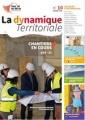 Couverture - La dynamique territoriale N°4